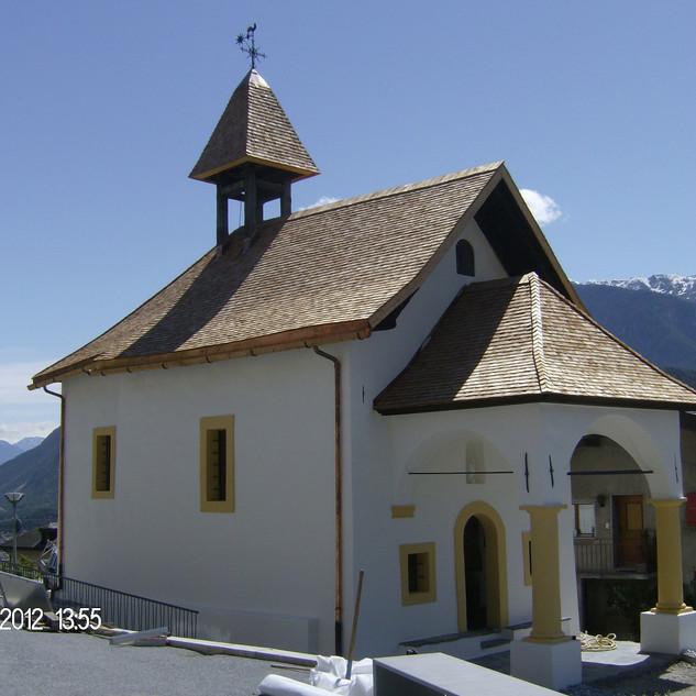 Chapelle de Corin