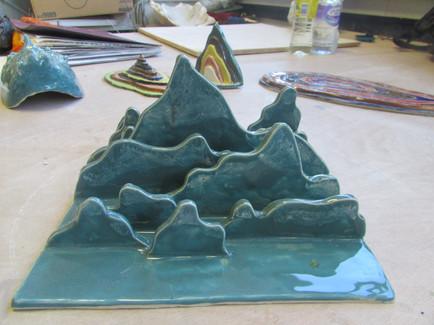 Natural Forms (Ceramics)