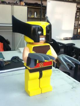 Wolverine (Model)