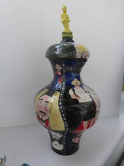 Mixed Ceramics