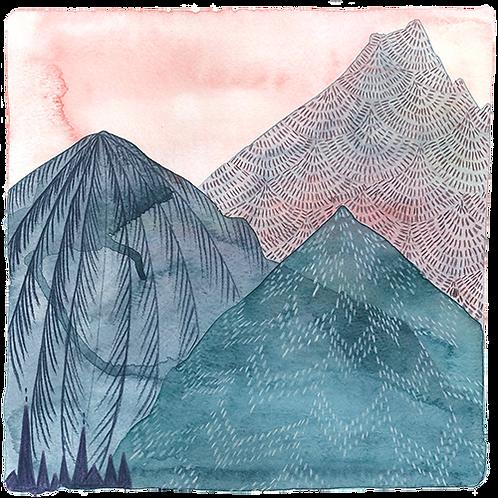 O'er the Wild Mountain