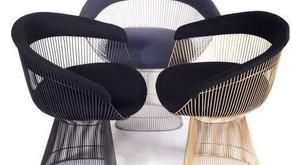 Product Crush. Platner Chair.
