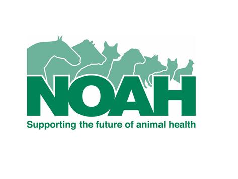 Biotangents join NOAH (National Office of Animal Health)