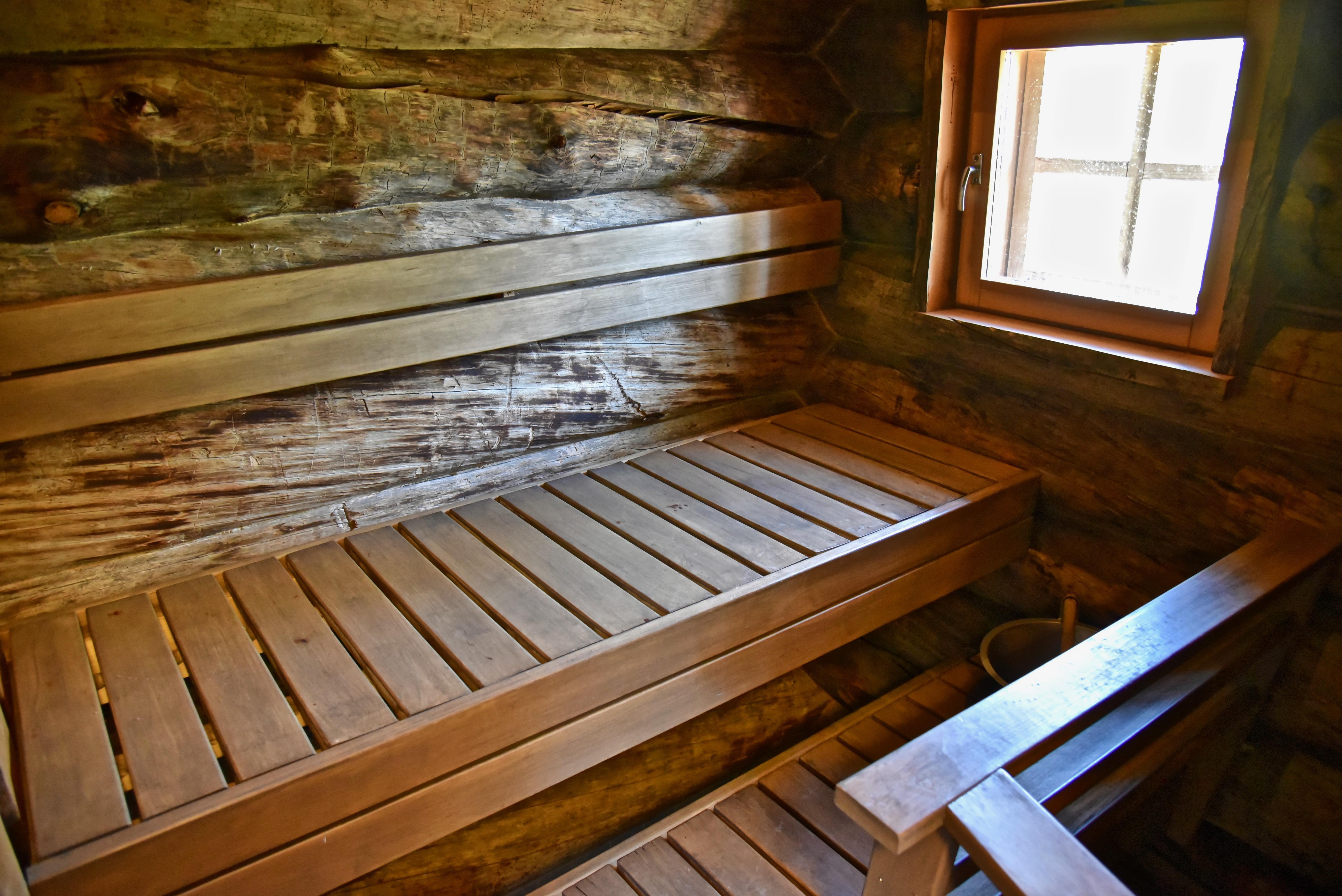 Louer en Laponie cottage Villa Kelo