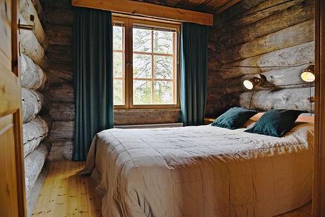 Chambre Villa Kelo Ruka Laponie