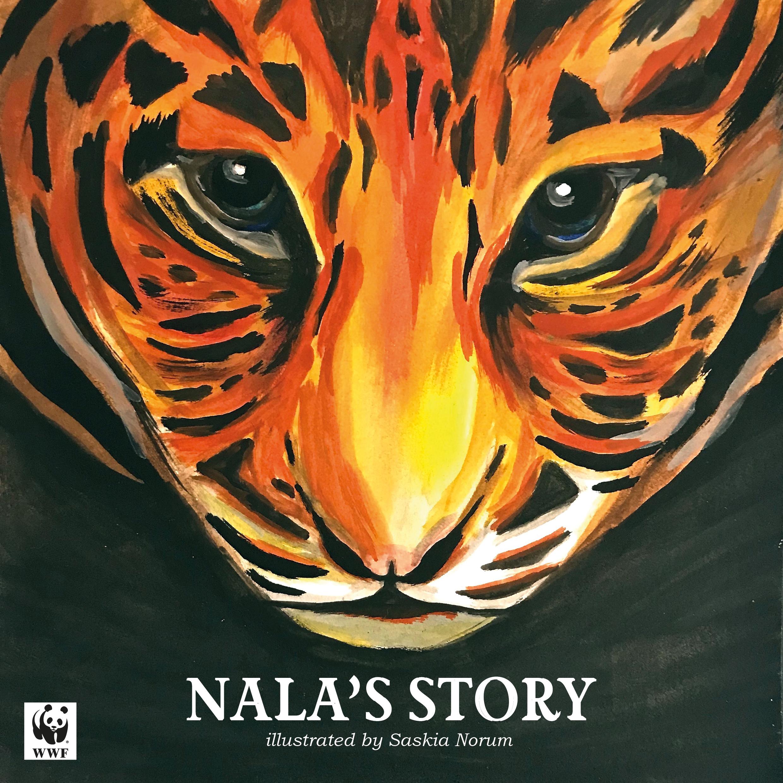 Book 2: Nala's Story