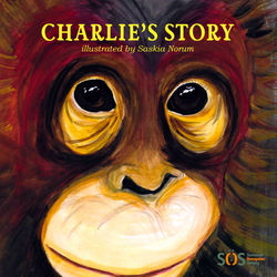 Book 1: Charlie's Story