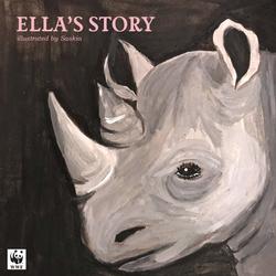 Book 3: Ella's Story