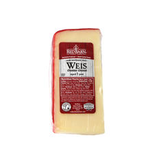 1 Year Aged Weis Cheddar Cheese