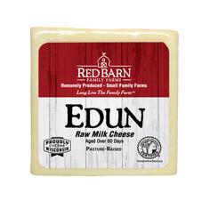 Edun Raw Milk Cheese
