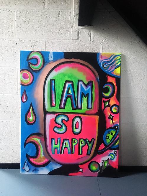 'Happy Pills'
