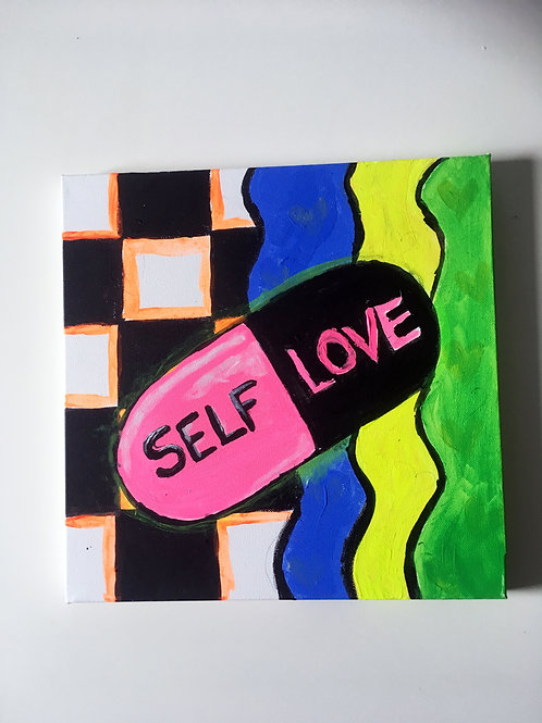 'Self Love' original