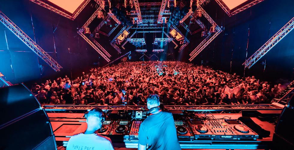 Resistance Ultra Music Festival