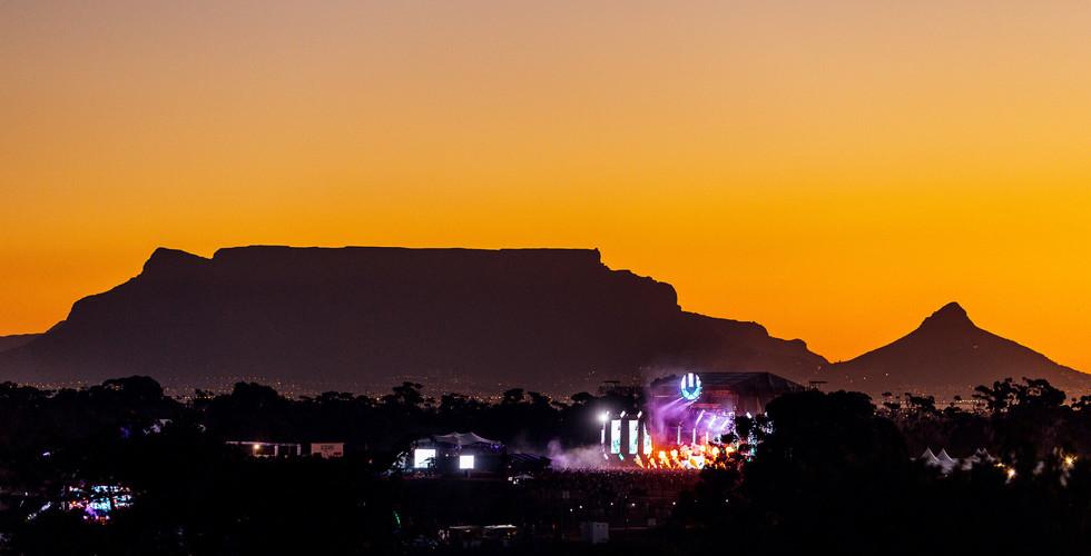 Ultra Music Festival Africa 2019