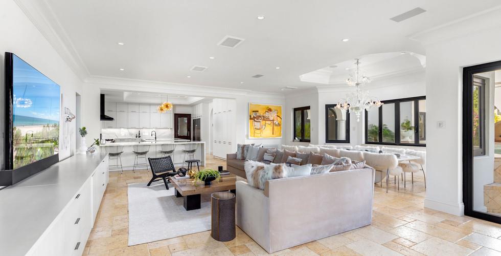 Villa Sole - Miami Beach