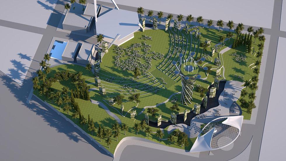 down-town-miami-event-park-architectura-desig-production-interior-design-firm-portfolio-stage-design-richard-milstein