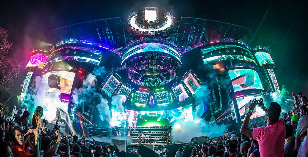 Ultra Music Festival 2015 Miami