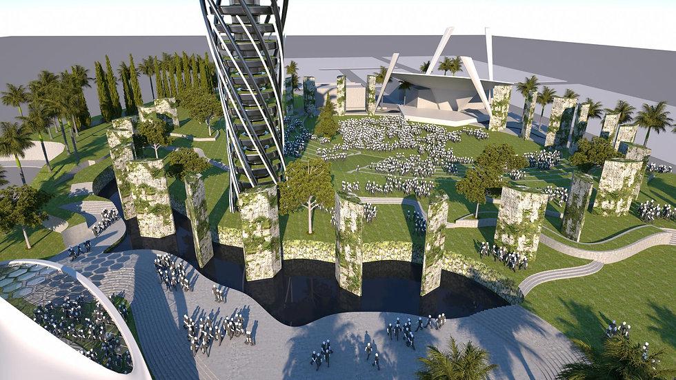 down-town-miami-event-park-architectura-desig-production-interior-design-firm-stage-design-richard-milstein