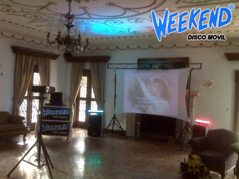 Karaokes y Video Fiestas