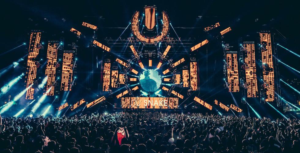 Ultra Music Festival BrasiUltra Music Festival Brasil