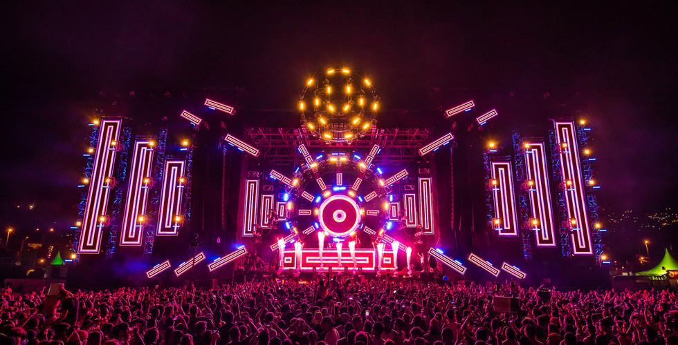 Ultra Music Festival Brasi