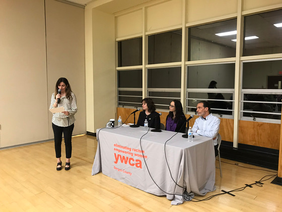 #MeToo of Bergen County by the YWCA