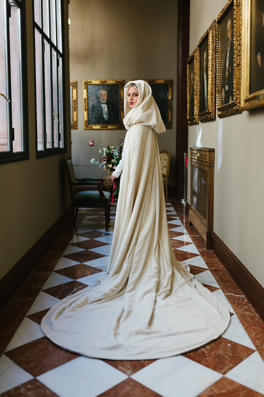 novia lorena merino
