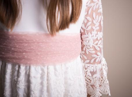 El vestido de Comunión de Carlota