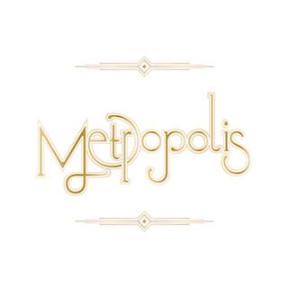 METROPOLIS - COLECCIÓN 2021