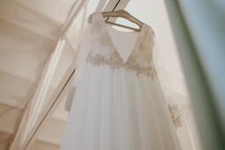 El vestido de Dámaris