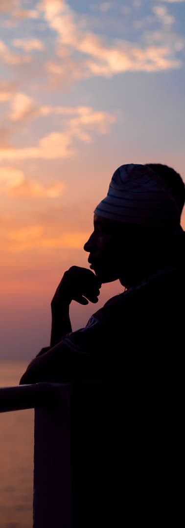 Lake Victoria - Mawanza | Edward Steel Photography