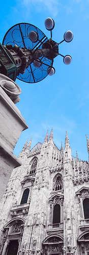 Duomo Milan   Edward Steel Photography
