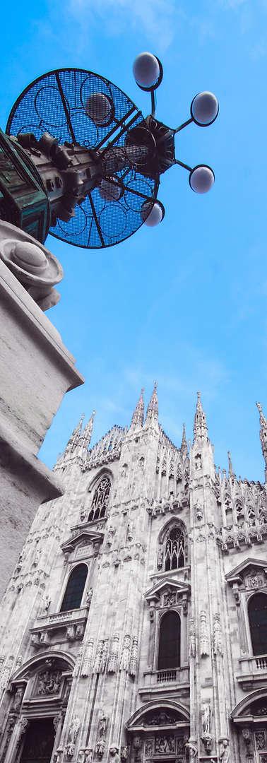 Duomo Milan | Edward Steel Photography