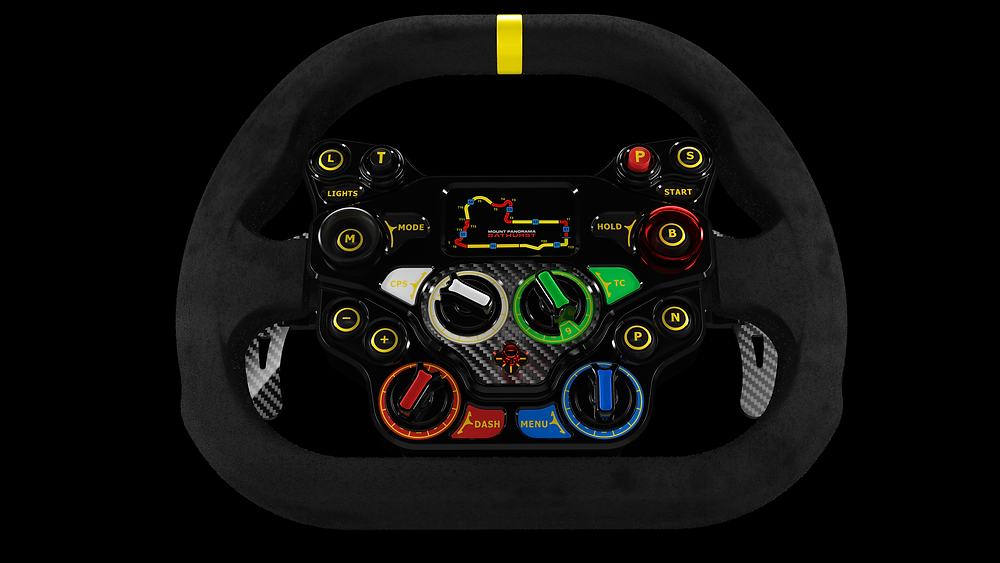 HRS, Hybrid Racing Simulations, is an official Simucube reseller, who sells Simucube Direct Drive force feedback wheelbases, Simucube 2 Sport, Pro and Ultimate, as well as other Simucube accessories for sim racers for their racing simulators.