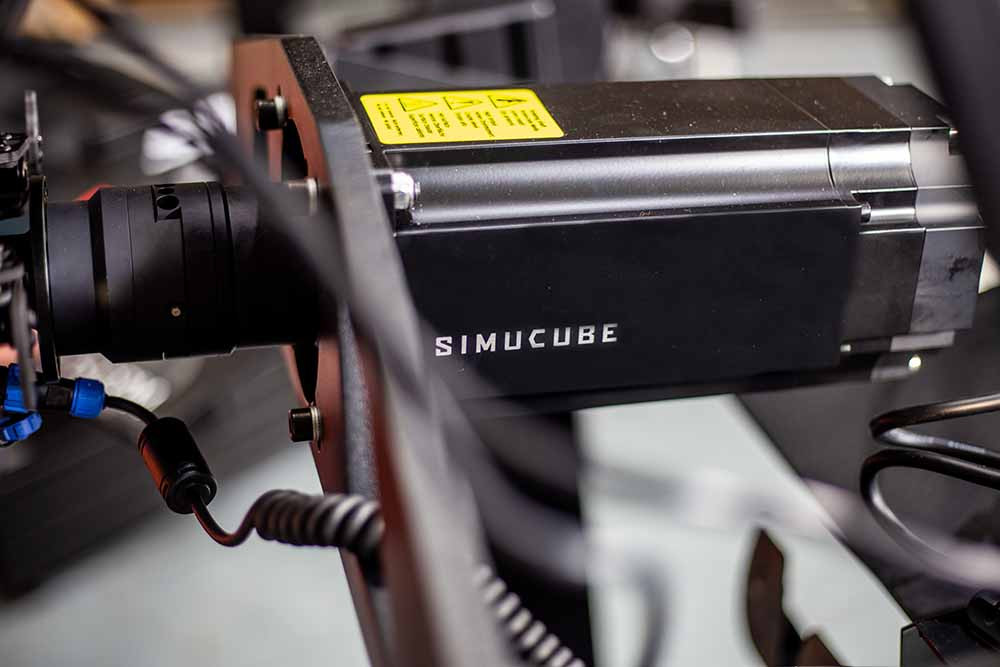 Digital-Motorsports is an Official OEM Partner for Simucube, building racing simulators for sim racers with the Simucube 2 Sport, Pro and Ultimate Direct Drive force feedback wheelbases, to gain maximal realism in sim racing and racing simulators.