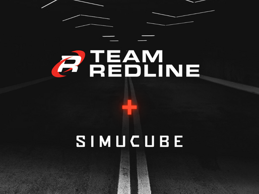 Announcing Partnership with Team Redline