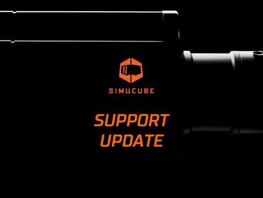 Reforms and Improvements for Simucube's Technical Support