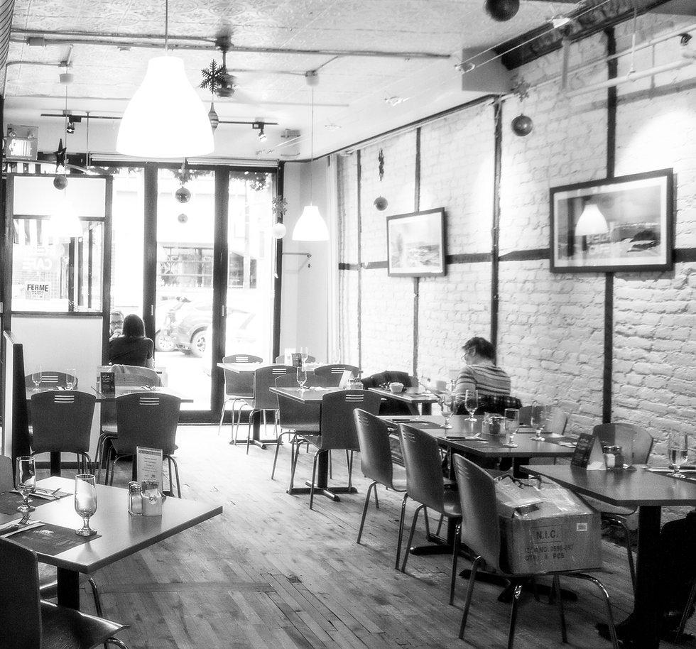 intérieur breizh café