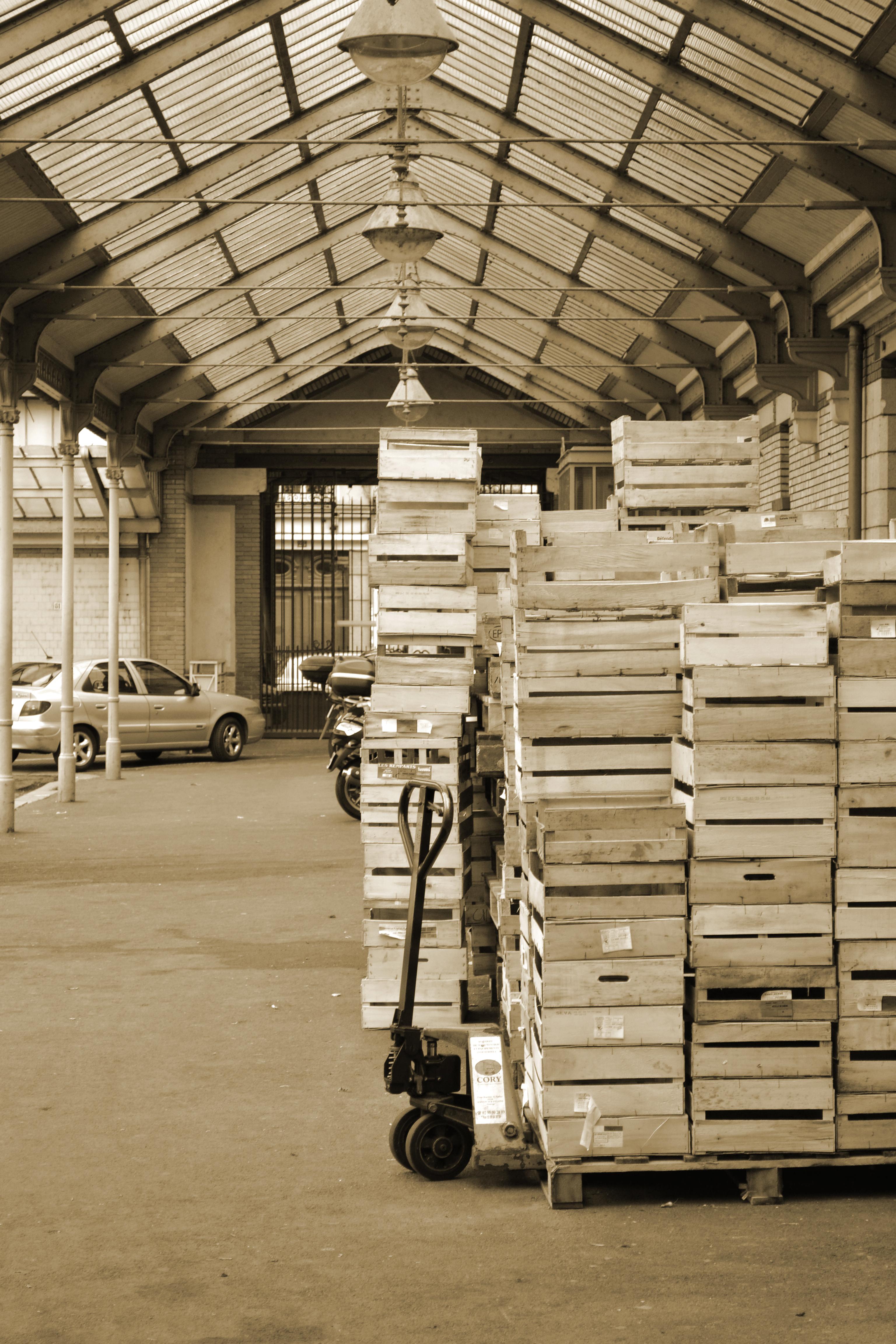 marché des Lices (Rennes)