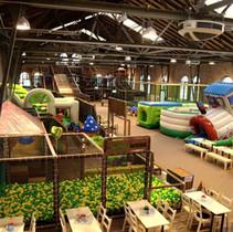 Indoor- Playground