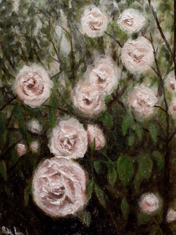 DIANE'S FLOWERS - PRIVATE COLLECTION