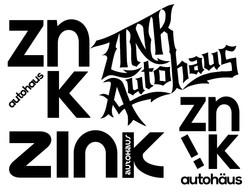 ZINK AUTOHAUS CONCEPT BOARD
