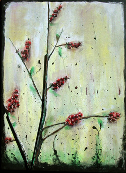 BERRIES - PRIVATE COLLECTION