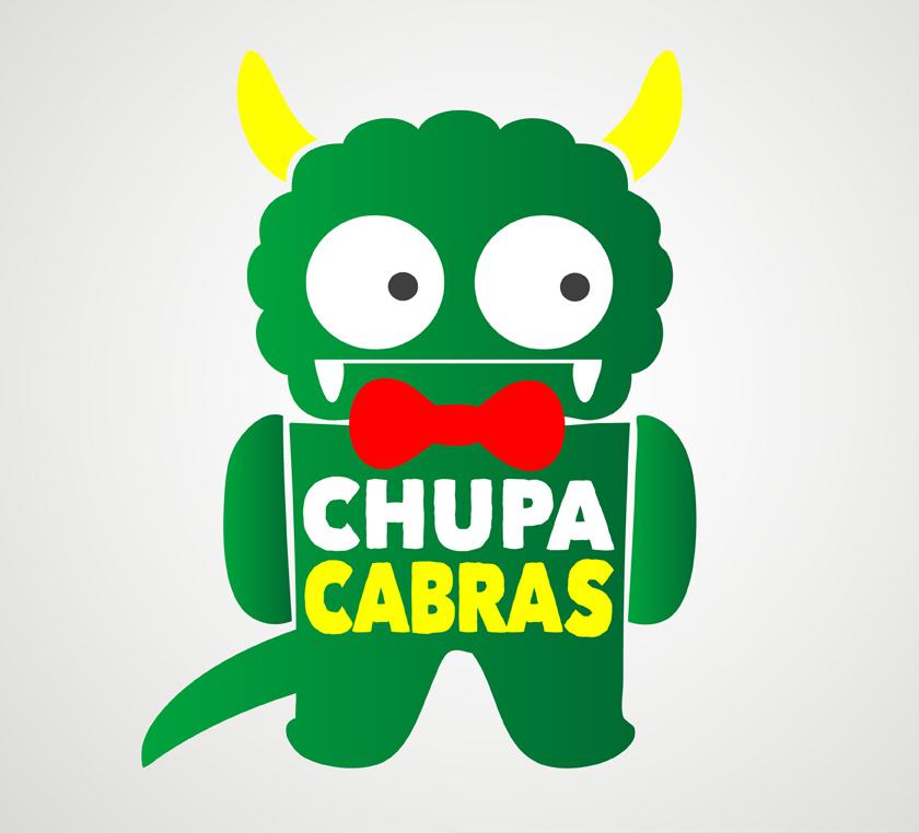 CHUPACABRAS CHARACTER