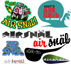 AIR SNAL CONCEPT BOARD