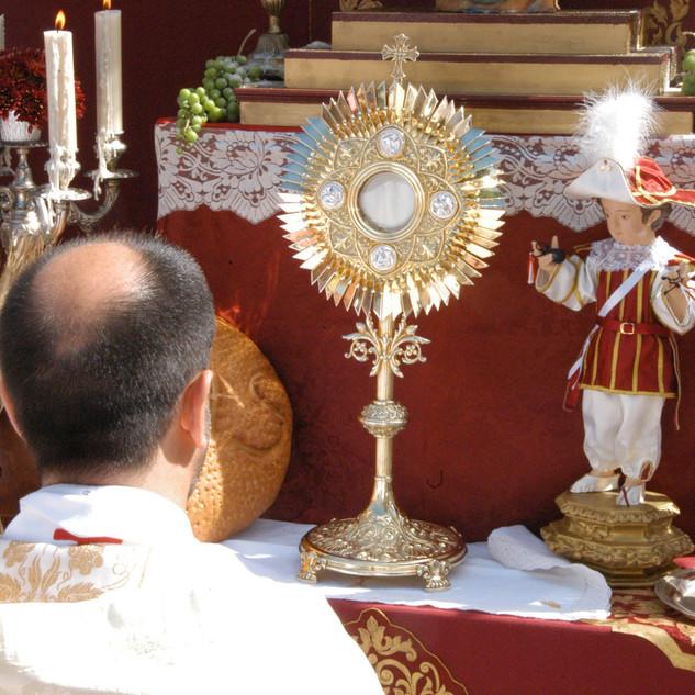 Corpus Cristi