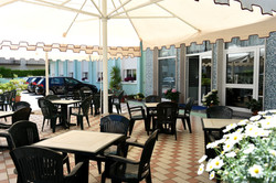 Terrazza Bar