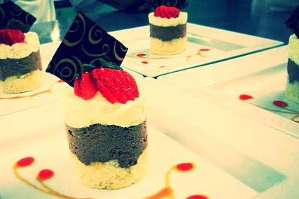 Trinidad Catering Dessert