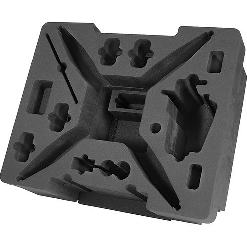 DJI Phantom 3 Customized Foam Insert for Pelican 1550 Case