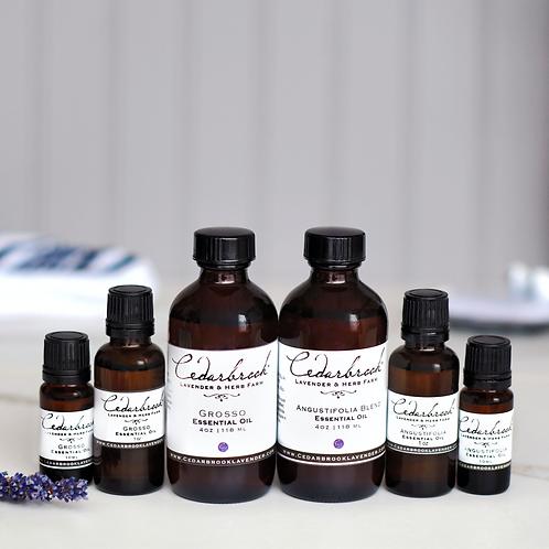 Grosso Lavender Essential Oil